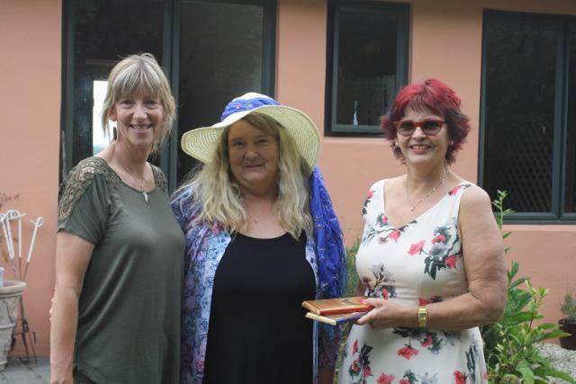 Third Garden Party
